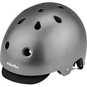 Electra Lifestyle LUX Solid Helm graph reflective